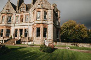 Castle Leslie Estate