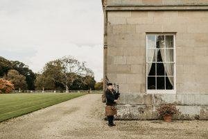 weddings at drenagh house, drenagh, getting ready, pipper