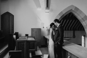 redcastle oceanfront spa hotel, bride and groom, donegal bride