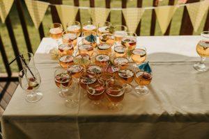 Narin Lake House Portnoo Wedding