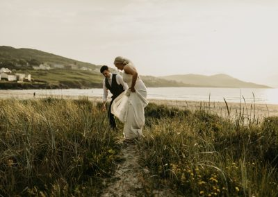 ali_and_laura_photography_Darragh_EmmaRose_Portnoo_Beach_Wedding-54