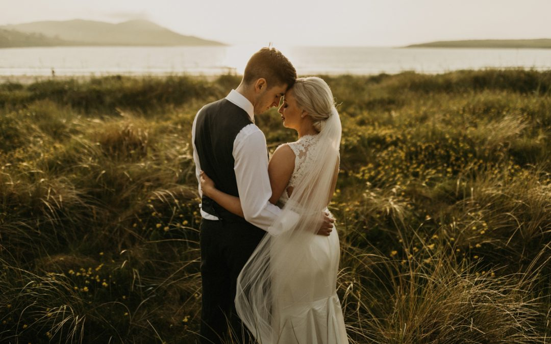Emma Rose & Darragh – Portnoo Ireland