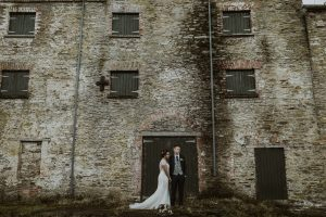grianan hotel, bride and groom, love,