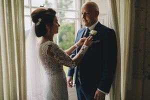 drenagh house wedding